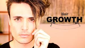 5 hacks to successfully grow out your hair 2017 mens hairstyle