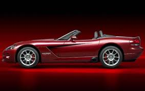 2008 dodge viper information and photos zombiedrive