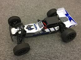 baja buggy rc car mad gear racing desert wolf baja 1 10 rtr buggy brushed blue rc