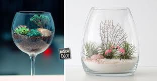 home made a mini terrarium 20 ideas tutorial video