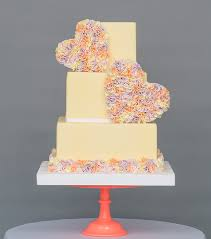 wedding cakes 2016 wedding cake trends 2016 photo 1