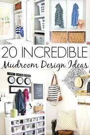 mudroom design ideas 20 incredible mudroom design ideas frugal mom eh