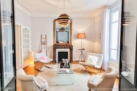 chambre boudoir salon boudoir et chambre cosy dans l 039 ouest parisien laurence