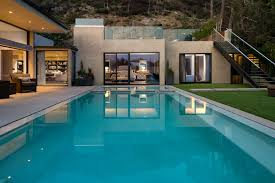 Home Pools by Element Swap Whipple Russell Architects