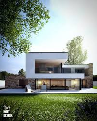 small contemporary house designs the list of ideas for the contemporary house design boshdesigns com