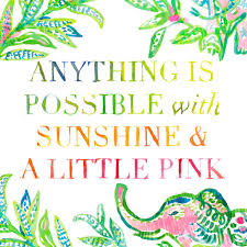 Lilly Starbucks Vintage Lilly Pulitzer Photos And Quotes Glamour