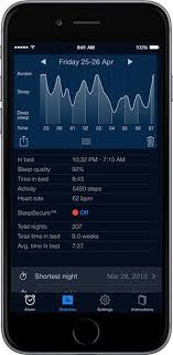alarm clock that wakes you up during light sleep how it works sleep cycle alarm clock waking up easy is all about
