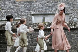 pippa middleton wedding in pictures stunning bride marries james