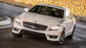 2014 mercedes cls 63 amg 2014 mercedes cls 63 amg s model us version front hd