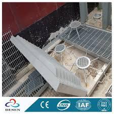 Floor Grates by Kick Plate Steel Floor Grating Kick Plate Steel Floor Grating