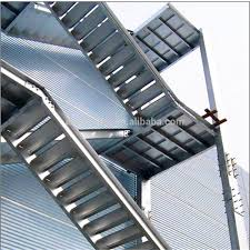 outdoor metal stairs outdoor metal stairs suppliers and