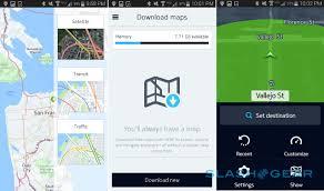 Nokia Maps Here Maps Hands On Google U0026 Apple Should Be Worried Slashgear