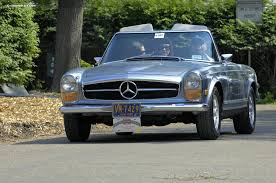 mercedes 280sl auction results and sales data for 1969 mercedes 280 sl