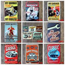 Signs And Plaques Home Decor Decorative Traffic Signs Promotion Shop For Promotional Decorative