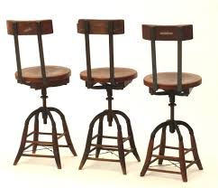 vintage industrial style bar stools stools chairs seat and industrial counter height stools a plus design reference vintage industrial style bar stools