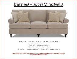 average sofa length rooms