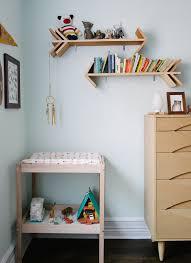 shelves interesting wall bookshelves for nursery wall