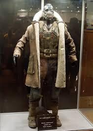 Dark Knight Halloween Costume Tom Hardy Bane Costume Dark Knight Rises Movies