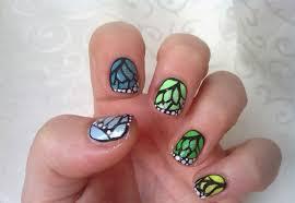 At Home Nail Designs Easy Cute Classy Nail Designs For Short Nails To Do At Home Easy Nail