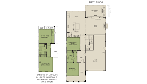 100 home floor plans with inlaw suite 1414 best floor plans
