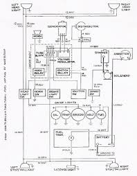 npr wiring diagram horn npr wiring diagrams