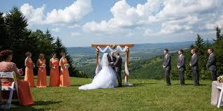 wedding venues in wv canaan valley resort conference center weddings