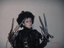 edward scissorhands costume edward scissorhands costume by jooskellington on deviantart