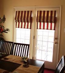 Curtains For Doors With Windows Door Window Curtains Side Small In Curtain For Ideas 16
