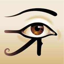 eye of horus wadjet witchcraft