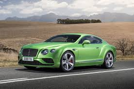 bentley continental 24 the cars 2016 bentley continental gt review