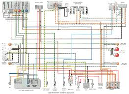 ktm electrical wiring diagrams wiring diagram byblank