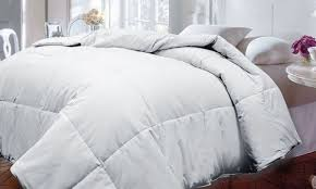 White Down Comforters Kathy Ireland White Down Comforter Real Advice Gal