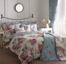 camberley bedding multi in multi free uk delivery terrys fabrics