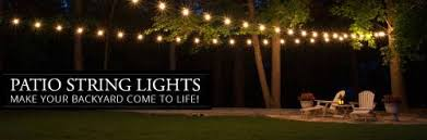 outdoor led patio string lights new outdoor led patio string lights garden adventure