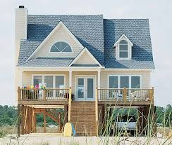 Townhouse Plans For Sale Beach House Plans At Dream Home Source Beautiful Beach Front Homes