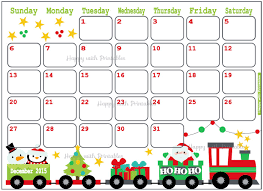 printable december 2016 calendar pdf christmas photo calendars december christmas 2016 calendars blank