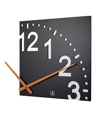 Cool Wall Clocks 25 Best Wall Clock Design Ideas On Pinterest Change Clocks