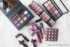Makeup Nyx be ready to dazzle in the new year with nyx cosmetics