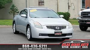 nissan sedan 2008 2008 nissan altima coupe 3 5l auto 112719 860 436 6211