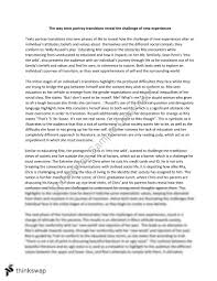 transitions from quote to explanation transitions in an essay toreto co
