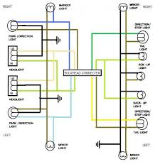 truck light wiring diagram truck wiring diagrams instruction