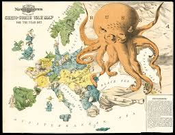 Map Of Renaissance Europe by Rare American Edition Of Fred Rose U0027s Comic Map Of Europe
