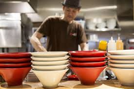 271 best pottery addiction images ramen chain looks outside for noodle powered growth bloomberg