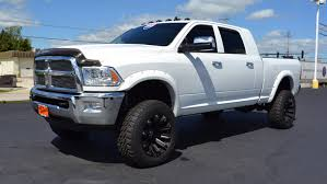 used dodge diesel trucks for sale in ohio 2013 ram 2500 laramie longhorn edition mega cab for sale dayton