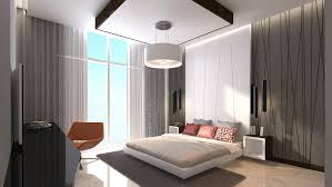Modern Interiors by Modern Interior Design Modern Bedroom Master Bedroom Geometric