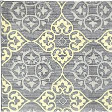 Area Rug Pattern Cool Yellow Area Rug 5 7 52 Photos Home Improvement