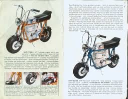 rupp tt500 u0026 xl500 rupp u0026 other vintage mini bikes pinterest