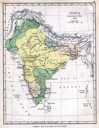 The 606 Map Maratha Empire Wikipedia