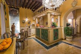 Palazzo Front Desk Hotel Palazzo Alexander Lucca Italy Booking Com