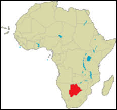 africa map kalahari nsf ires research program in botswana department of chemical and